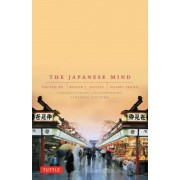 The Japanese Mind: Understanding Contemporary Japanese Culture, Paperback