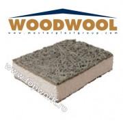 împâslitură de lemn WOODWOOL EPS-35 de 35mm