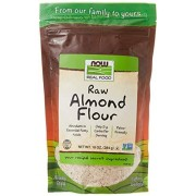 Now Foods Harina de Almendra 283g