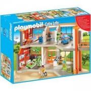 Комплект Плеймобил - Болница за деца - Childrens Hospital, Playmobil, 6657