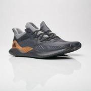 Adidas Alphabounce Beyond Grey Four F17/Carbon S18/Dgh Solid Grey