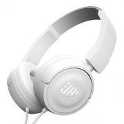Headphone JBL T 450 White - Unissex