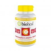 Boiheal Csipkebogyós C-vitamin 1000 mg nyújtott felszívódással 70db