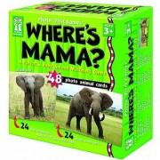 Key Education Publishing Photo First Games : Where's Mama