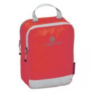 Eagle creek Packhilfe Specter Clean Dirty Cube S Volcano Red
