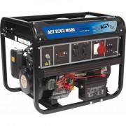 AGT 8203 MSB TTL Generator Mitsubishi trifazat , demaror cu sfoara , AVR in standard