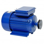Motor electric monofazat, 3 kW, 3000 Rpm, bobinaj cupru