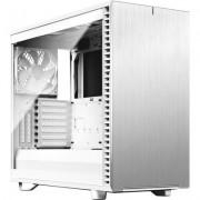 Кутия Fractal Design Define 7 White TG Clear Tint