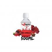 Cigtronic E-liquide red diablo 500ML diy vapiz