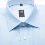 Bărbați cămașă clasică Willsoor Londra 897
