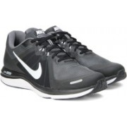 Nike DUAL FUSION Running Shoes For Men(Black)