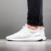 "adidas Ultraboost 4.0 ""Pure White"" BB6168 női sneakers cipő"