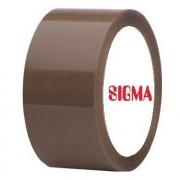 Banda Adeziva Sigma 50 x 60m Maro