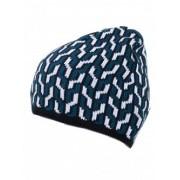 Мъжка шапка за зимата