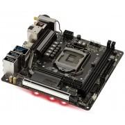 ASRock Fatal1ty Z370 Gaming-ITX/ac LGA 1151 (Presa H4) Mini ITX