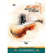 Video Delta LUDWIG VAN BEETHOVEN - SALVATORE ACCARDO MASTERCLA - DVD