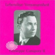 Video Delta Verdi/Puccini - Giuseppe Campora Ii - CD
