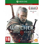 Игра The Witcher 3: Wild Hunt за Xbox One (на изплащане), (безплатна доставка)