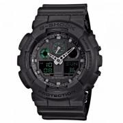 Ceas barbatesc Casio G-Shock GA-100MB-1AER