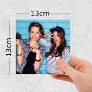 Développement photo 13x13 cm