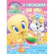 O croaziera de vis Aventuri in culori cu Baby Looney Tunes 2