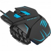 Mouse Mad Catz MMO TE Tournament Edition (matte black)