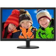 """PHILIPS 21.5"""" V-line 223V5LHSB2/00 LED monitor"""