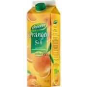 Suc de Portocale Ecologic Dennree 1L