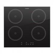 Klarstein Virtuosa Double plaque de cuisson à induction 7000W 59 x 52 cm 4 zones