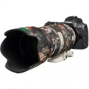 Discovered easyCover Lens Oak za Canon EF 70-200mm f/2.8 IS II USM Forest camouflage LOC70200FC LOC70200FC