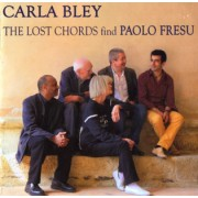Muzica CD - ECM Records - Carla Bley: The Lost Chords find Paolo Fresu