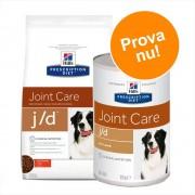 Hill's Prescription Diet Hill's Diet Blandpack Hund i/d Digestive Care - Torrfoder & Vtfoder