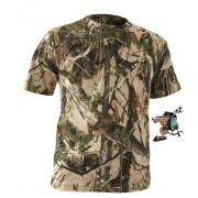 Sniper Short Sleeve T-Shirt (3D)