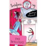 Pantofiorii roz - Pasi incrucisati - Beatrice Masini