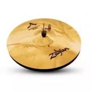 "Zildjian Hi Hat 14"" A Custom Mastersound top"