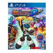PS4 Juego Mighty No. 9 - PlayStation 4