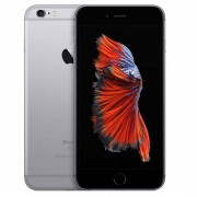 Apple iPhone 6S Plus 128 GB Gris Espacial Libre