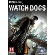 Watch Dogs Pc + 3 Dlc-Uri