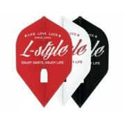 L-Style Signature Pro - Champagne Flight L1c Standard L-style Vintage Logo