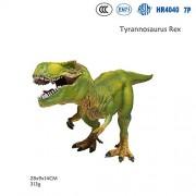 Tyrannosaurus Rex Jurassic World Park Dinosaur Collectible Realistic Animal Model Action Figure Toy