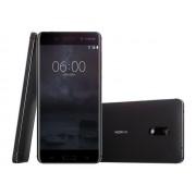 Nokia 6 Singele Sim 32GB zwart