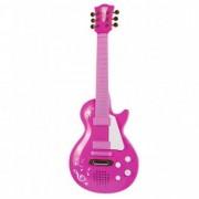 Jucarie Simba Chitara My Music World Girls Rock roz