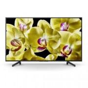 Sony LED TV 139 cm 55 palec Sony BRAVIA KD55XG8096 en.třída A (A+++ - D) DVB-T2, DVB-C, DVB-S2, UHD, Smart TV, WLAN, PVR ready, CI+ černá