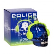 Police To Be Mr Beat eau de toilette 125 ml uomo