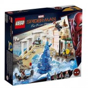 LEGO SUPER HEROES Hydro-Man Attack