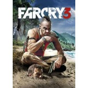 Ubisoft Far Cry 3 (Deluxe Edition) Uplay Key GLOBAL