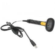 Scanner de codes barres USB Point de vente POS (XYL-8809)