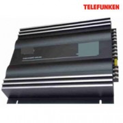 Telefunken TTCA-200 2 Channel Car Amplifier