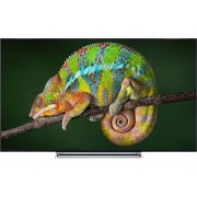 Toshiba TV TOSHIBA 49T6863DG (LED - 49'' - 124 cm - 4K Ultra HD - Smart TV)