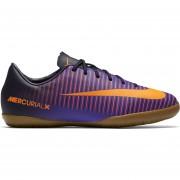 Zapatos Fútbol Niño Nike Jr Mercurial Vapor XI IC + Medias Largas Obsequio